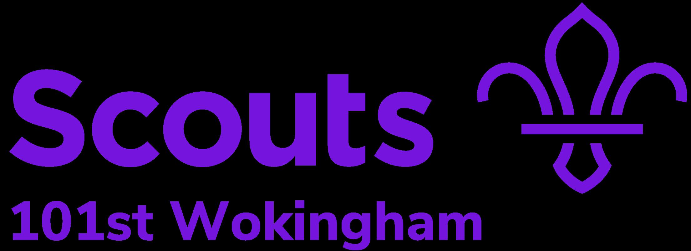 101st Wokingham Scouts